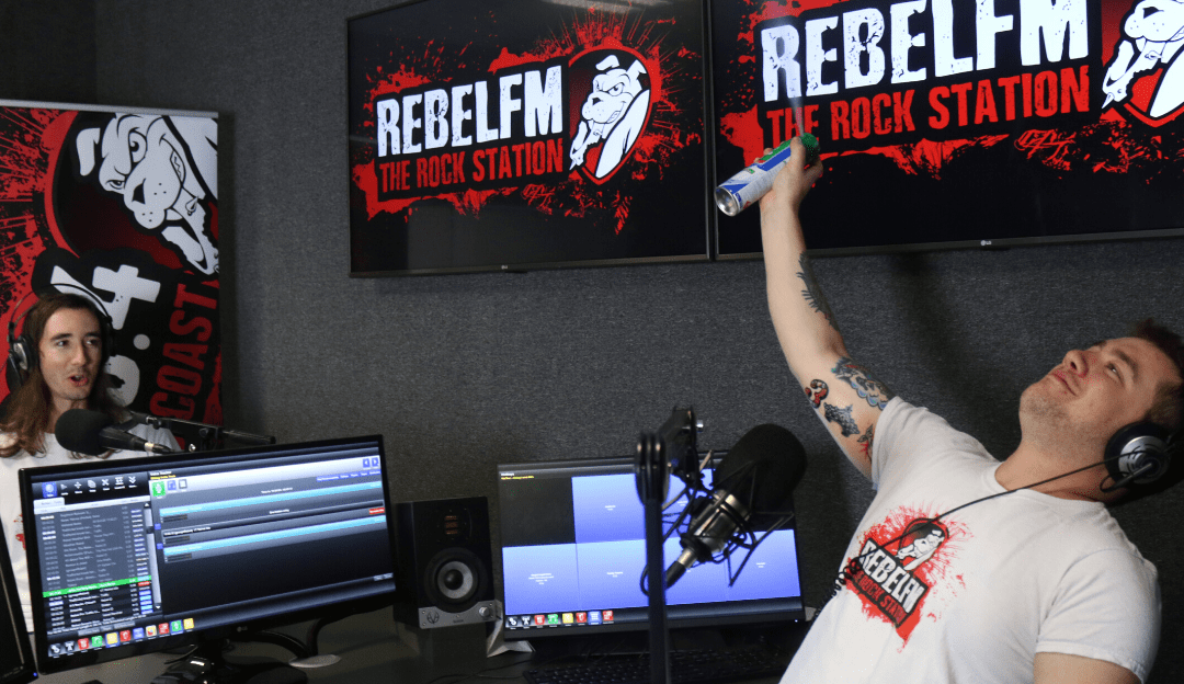 Commercial radio reports record high audience in 2019