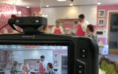 Rebel Digital starts work on Logan's first Food Trails