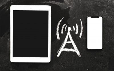 Radio sees increase in listening via mobile phones and smart speakers