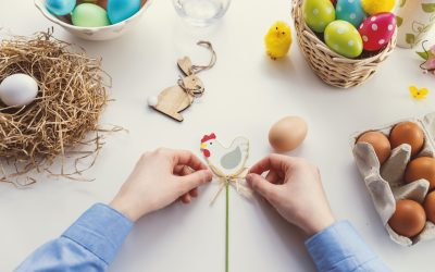 OMG Easter: Parents Who Give Gifts Versus Just Eggs